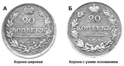 00 Серебряные монеты 1810 - 1831 гг (1) (копия).jpg