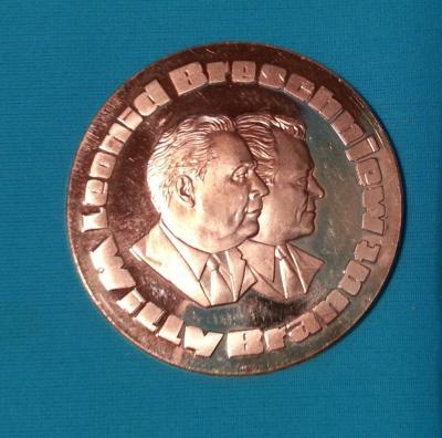 Willy Brandt West German Chancellor 1973 Moscow Soviet Union visit-2.jpg