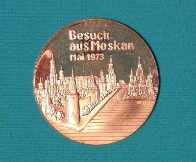 Willy Brandt West German Chancellor 1973 Moscow Soviet Union visit-1.jpg