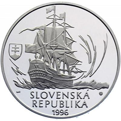 Slovenska republika_1996_Moric Benovsky_revers.JPG