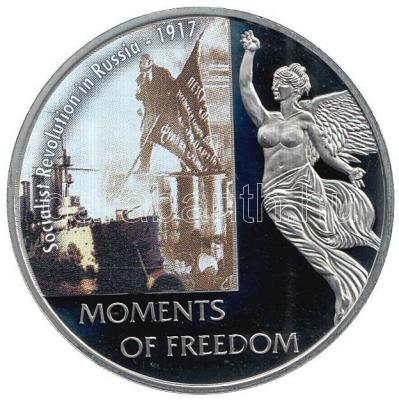Liberia_2006_Socialist Revolution in Russia 1917_10.jpg