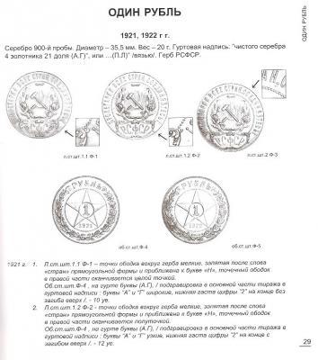 1922 proof rouble Fedorin 3 fragment а.jpg