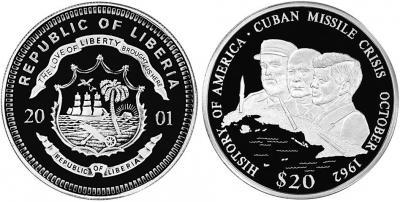 Liberia_2001_Cuban missile crisis 1962_20.jpg