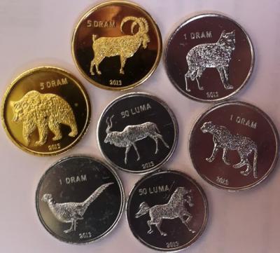 Монеты нагорного карабаха 2013 год.jpg