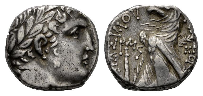 Тирский шекель чем можно очистить монеты