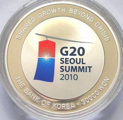 South Korea 2010 G-20 Seoul Summit 30000 Won_1.JPG