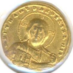 0201 2014 Христос с солида Константина VII.JPG