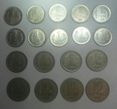 монеты Узбекистана 1999.jpg