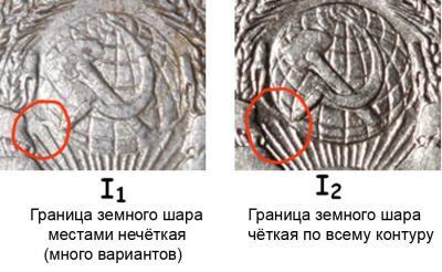 Полтинник 1924 ТР - варианты.jpg