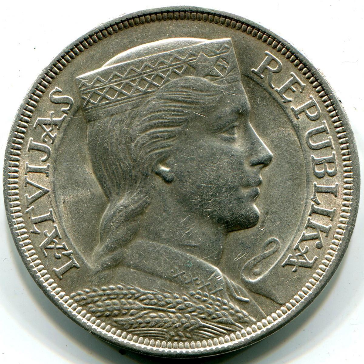 5 латов 1931 года это сколько? кто покупает старые монеты ссср