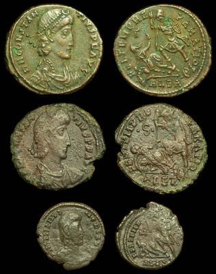 Falling Horseman coins of the Alexandria.jpg