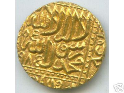INDIA=Akbar=Ahmadabad=GOLD Muhar+.jpg