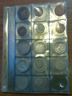 Способы хранения монет - страница 79 - матчасть - центральны.