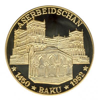 RUSSLAND - Aserbaidschan - 1450 - BAKU-1.jpg