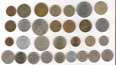 Югославия 30 монет 1.jpg