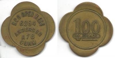 Гуам-Андерсен-1доллар-клевер.jpg