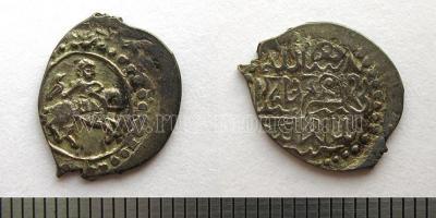 Василий Васильевич II Темный (1425-1462).....jpg