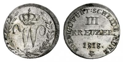 3 Kr Wuert 1818 OE.jpg