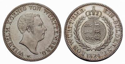 1 Gulden Wuert 1824.jpg