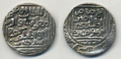 Индия-Дели-танка-Муиззаддин-Кай-Кубад (1270-1290).jpg