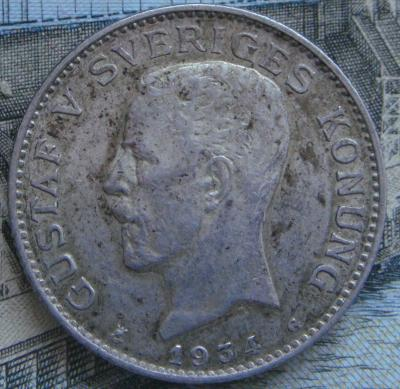 Швеция 1 крона 1934 (1).JPG