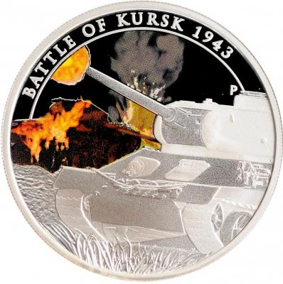 Тувалу 1 доллар 2010 Курск.jpg