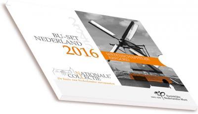 Годовой набор Нидерланды 2016 года анциркулейтед.jpg