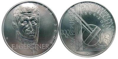 23 февраля 1756 года родился - Франтишек Герстнерр.jpg