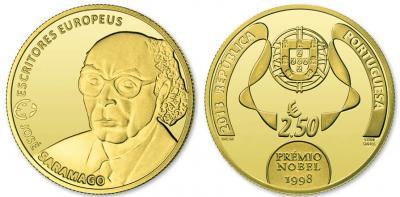 16 ноября 1922 года родился — Жозе Сарамаго(Португалия, 2.jpg