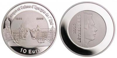 10 Euro 2006, Silver Titanium-Luxembourg.jpg