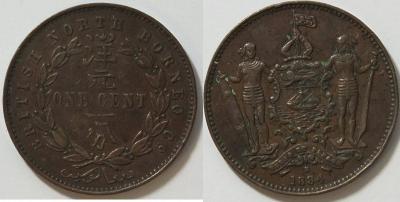 British Nordborneo 1 Cent 1884 H.jpg