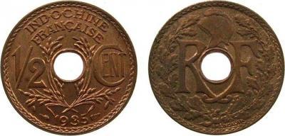 Französisch Indochina 1_2 Cent 1935 KM 20.jpg