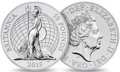 Великобритании   Britannia 2015 UK £ 50(50 фунтов стерлингов).jpg