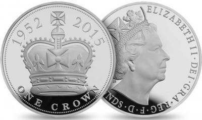 Великобритания 2015, Самый долго правящий монарх..jpg