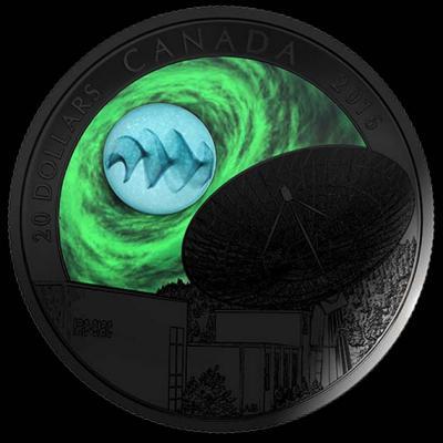 Канада 2016 год 20 долларов Вселенная 3а.jpg