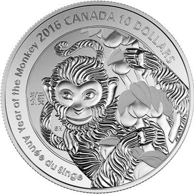 Канада $ 10 2016  Год обезьяны.jpg
