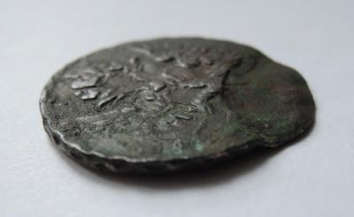 DSCN3091  Денга 1750 г. Брак.JPG