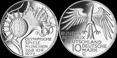 26 мая 1972 года - в Мюнхене открыт стадион «Олимпиаштадион».jpg
