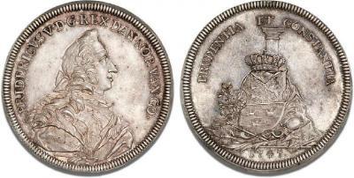 Krone 1747 (galvano); Hede 32.jpg