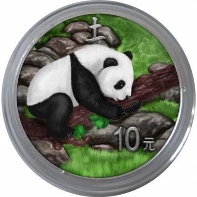 Китай 2016 Панда. земля 10 юаней.jpg