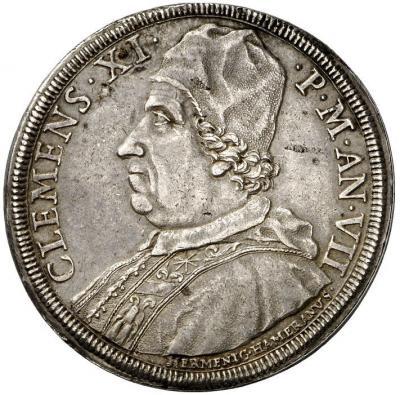 Dav. 1437 (1707); Muntoni 35 дубль.jpg