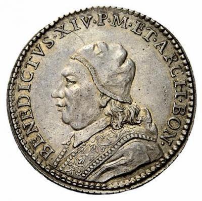 Dav. 1458 (1741); Muntoni 226.jpg