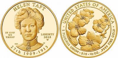 2 июня 1861 года родилась - Хелен Тафт.jpg