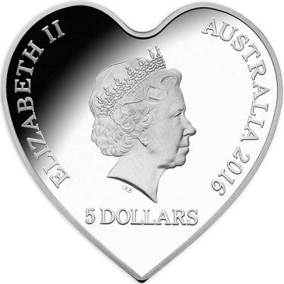 Австралия, 5 долларов 2016 года, «С любовью» (реверс).jpg