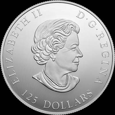 Канада,  2016  125 долларов (аверс).jpg