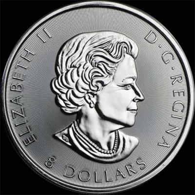 Канада, 8 долларов, 2016 год  (аверс).jpg