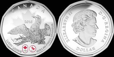 Канада Счастливый доллар - 2016.jpg