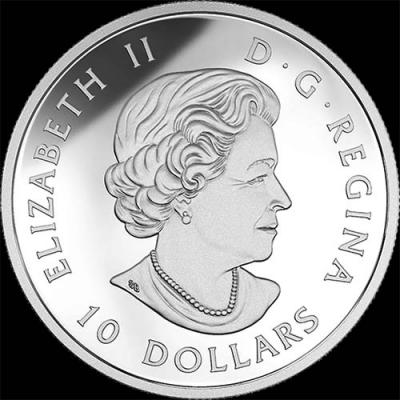 Канада, 2016 год,  10 долларов  (аверс).jpg