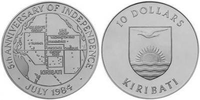 12 июля 1979 года - республика Кирибати получила независимость от Великобритании..jpg