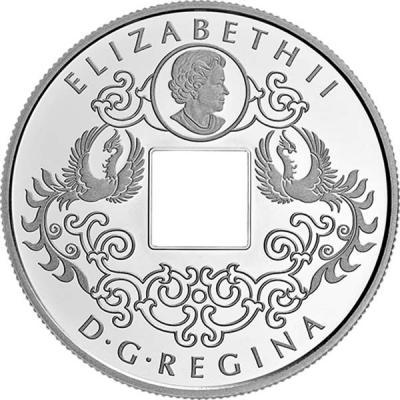Канада 2016 год, 8 долларов «Тигр и дракон» (аверс).jpg